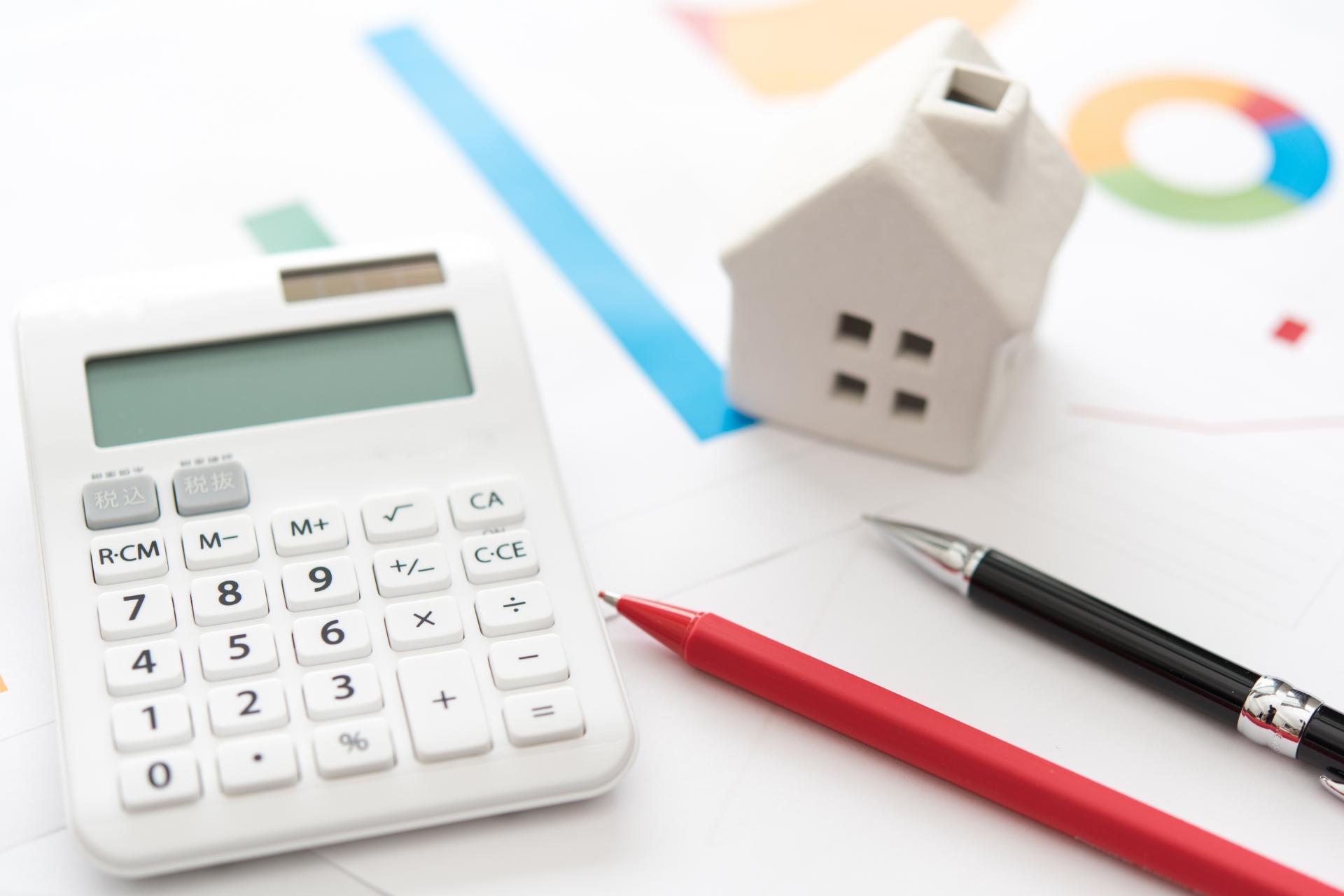 インカム(収益)家賃収入が発生